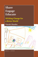 Share Engage Educate