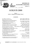Gold in 2000 Book