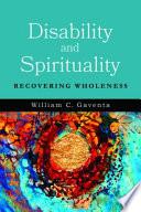 Disability and Spirituality