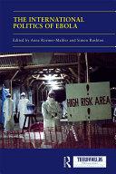 The International Politics of Ebola