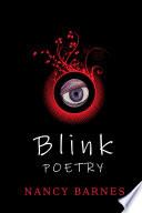 Blink Poetry Book