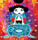 Snow White and the 77 Dwarfs Davide Cali Cover