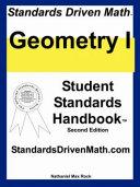Standards Driven Math