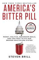 America's Bitter Pill