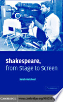 Shakespeare From Stage To Screen
