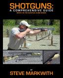 Shotguns: A Comprehensive Guide Pdf/ePub eBook