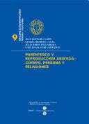 Parentesco y reproducción asistida (e-book): cuerpo, persona y relaciones