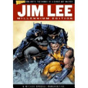 Wizard Collects the Works of a Comic Art Master  Jim Lee