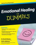 Emotional Healing For Dummies Book