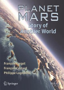 Planet Mars Book