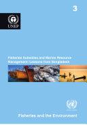 Fisheries Subsidies and Marine Resource Management