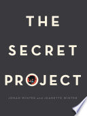 link to The secret project in the TCC library catalog