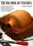 The Big Book of Ceramics