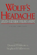 Wolff s Headache and Other Head Pain