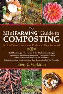 The Mini Farming Guide to Composting [Pdf/ePub] eBook