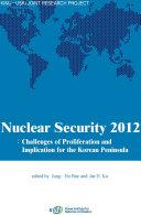 Nuclear Security 2012