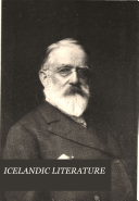 ICELANDIC LITERATURE