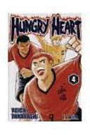 HUNGRY HEART 04  COMIC   MANGA  Book PDF