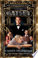 The Great Gatsby Film Tie In Edition