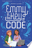 link to Emmy in the key of code in the TCC library catalog