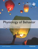 Physiology Of Behavior Book PDF
