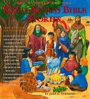 101 Read Aloud Bible Stories