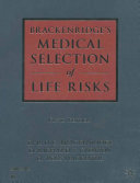 Medical Selection of Life Risks 5th Edition Swiss Re branded