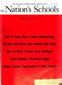 The Nation's Schools ebook