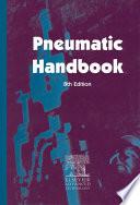 Pneumatic Handbook Book