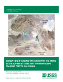 Simulation of Ground-water Flow in the Irwin Basin Aquifer System, Fort Irwin National Training Center, California