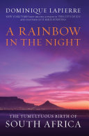 Pdf A Rainbow in the Night Telecharger