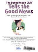 The Donut Repair Club Tells the Good News