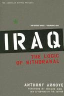 Iraq Book