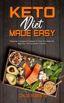 Keto Diet Made Easy