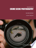 Crime Scene Photography Book