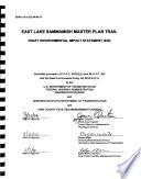 East Lake Sammamish Master Plan Trail Book PDF