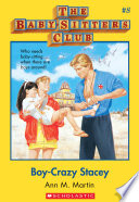 The Baby Sitters Club  8  Boy Crazy Stacey