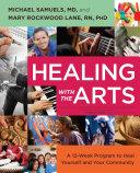 Healing with the Arts Pdf/ePub eBook