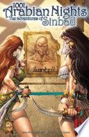 1001 Arabian Nights  The Adventures of Sinbad  0