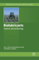 Biolubricants