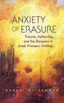 Anxiety of Erasure Pdf/ePub eBook