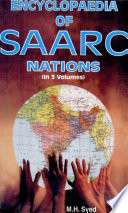 Encyclopaedia of Saarc Nations