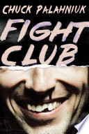 Fight Club Chuck Palahniuk Cover