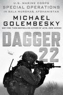 Dagger 22 Pdf/ePub eBook