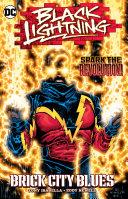 Black Lightning: the Complete 1995 Series