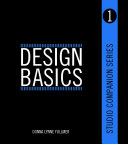 Studio Companion Series Design Basics Book