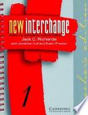 New Interchange Teacher's edition 1  : English for International Communication