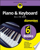 Piano   Keyboard All in One For Dummies