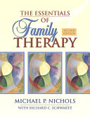 The Essentials Of Family Therapy Book PDF