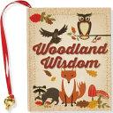Woodland Wisdom (Mini Book)